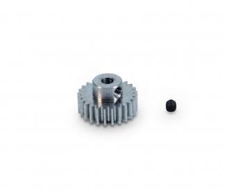 Pinion Gear Module 0,6 steel, 25T