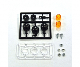1:14 Truck Lighting Parts and Bulbs