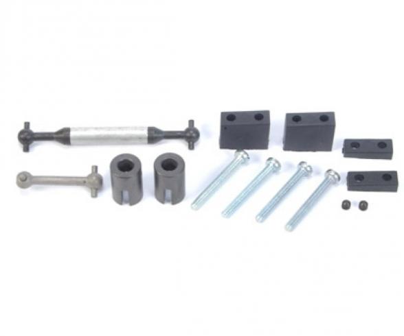 1:14 Drive Shaft-Set MB1838LS/Volvo