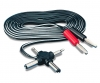 câble de charge avec fiche