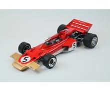 1:20 Team Lotus Type 72C 1970 EBBRO