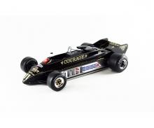 1:20 Team Lotus Type 88B 1981 Courage