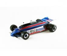 1:20 Team Lotus Type 88 1981 Essex