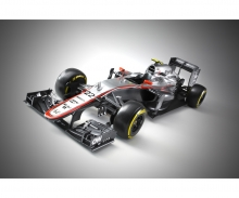 1:20 McLaren HONDA MP4-30 2015 Early Sea