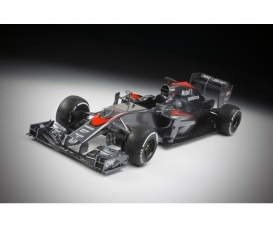 1:20 McLaren Honda MP4-30 JAPAN GP EBBRO