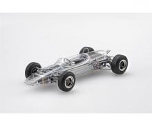 1:20 Brabham Honda BT18 Transparent