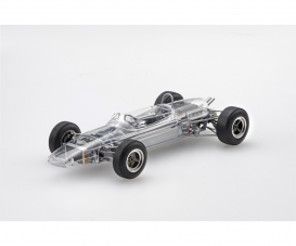 1:20 Brabham Honda BT18 Clear Body