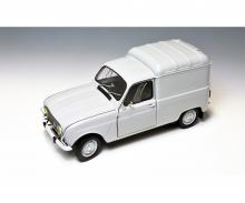 1:24 Renault 4 Fourgonnette