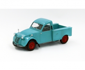 1:24 Citroen 2CV Pick Up