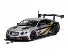1:32 Bentley Cont. GT3 Centen. Edit.HD
