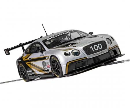 1:32 Bentley Cont. GT3 Centen. Edit.HD