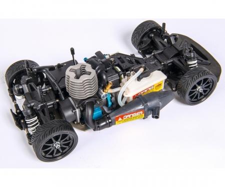 1:10 CV10 Chass.Secret Racer GP 18S  RTR