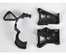 CV-10 Mittel-Diff-Halter Set