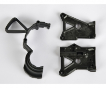 Mid-differential holder set CV -10