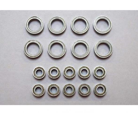 CV-10 Ball bearing set (18)