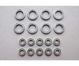 CV-10 Ball bearing set (18)