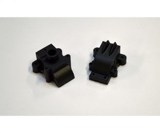 Gear Box front/rear CV-10