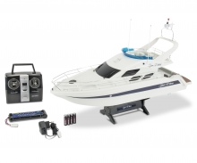 RC-Yacht à moteur Saint Princess 100% RTR