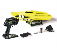 Race Shark FD 2.4G 100% RTR jaune