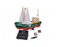 RC Fishing Boat Cux-15 2.4G 100% RTR