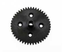 Spur Gear 46T, steel, CY-2 Chassis