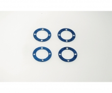 Differential Gasket, CY-2 Chassis