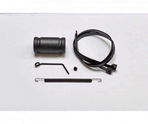 Tuned Pipe Support Set, CY-2 Chassis