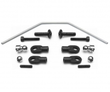 Front Anti-Roll Kit, CY-2 Chassis