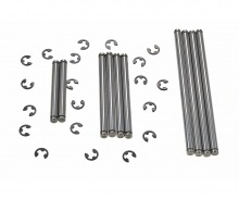 Hinge Pins and Clips, front CY-2