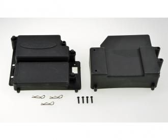 Radio Box CY-2 Chassis