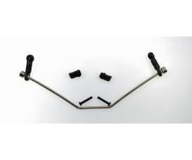 Virus 4.0/4.1 Rear Sway Bar Kit