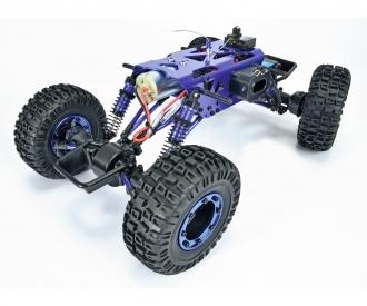 1:10 X-Crawlee XL 2.4G 100% RTR