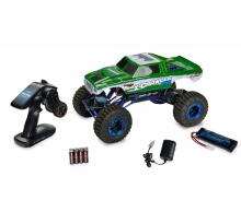 1:10 X-Crawlee XL 2.4G 100% RTR green