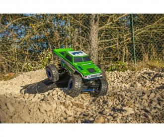 1:10 X-Crawlee XL 2.4G 100% RTR grün