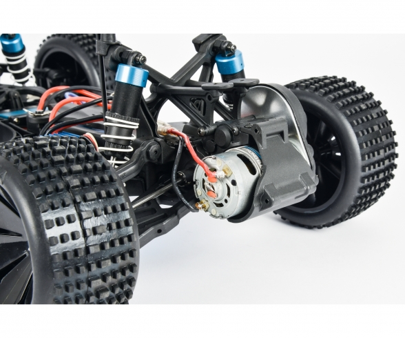 1:10 Beetle Warrior 2WD 2.4G 100% RTR