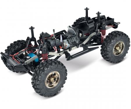 1:10 MC10 Mountain Warrior 2.4G 100% RTR