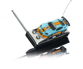 1:60 Nano Racer Classic Boss 27MHz 100%RTR