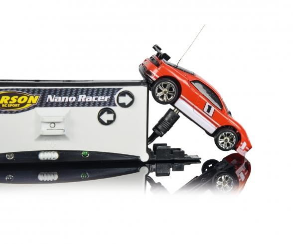 1:60 Nano Racer Power Drift 40MHz 100% RTR