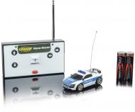 1:60 Nano Racer police 40MHz 100% RTR