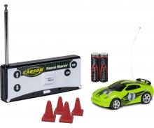 1:60 Nano Racer Toxic 27MHz 100% RTR