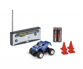 1:60 Nano Racer Big Boss 27MHz 100% RTR