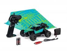 1:18 Metal Racer mit Rampe 2.4G 100% RTR