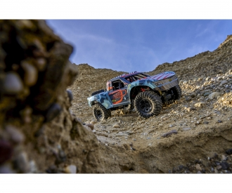 1:10 Amphi Pow.Truck 2.4G 100%RTR orange