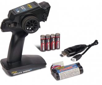 1:10 Mega Duster FE 2.4GHz 100% RTR