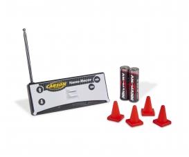 1:60 Nano Racer Winner 40 MHz 100% RTR