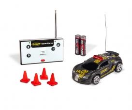 1:60 Nano Racer SWAT  27 MHz 100% RTR