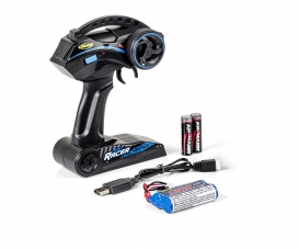 1:10 Night Racer 2.4GHz 100% RTR blau