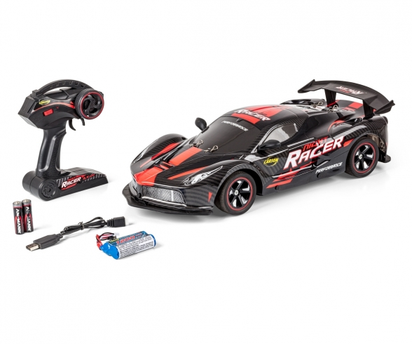 1:10 Night Racer 2.4GHz 100% RTR red