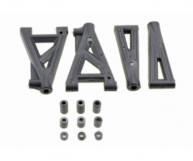 Suspension arm 2x2 CV/CE-10