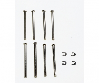 Shaft for suspension arm x8 CV/CE-10